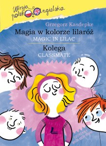 Magia w kolorze lilaróż - Magic in Lilac